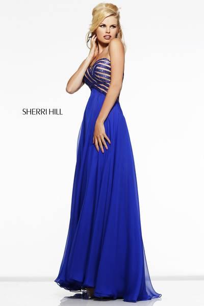Sherri Hill 11074
