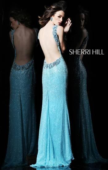 Sherri Hill 1554