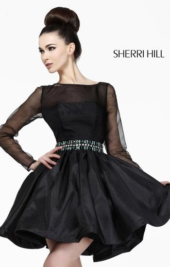 Sherri Hill 21214