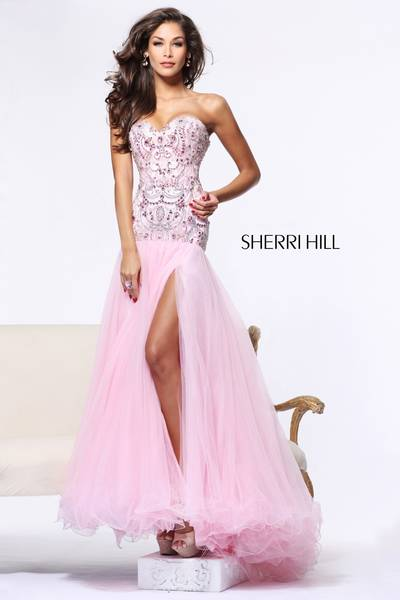 Sherri Hill 21026