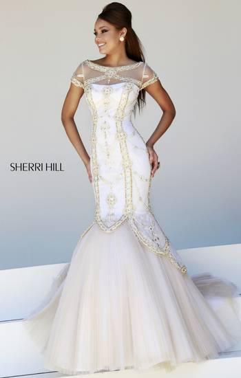 Sherri Hill 21369