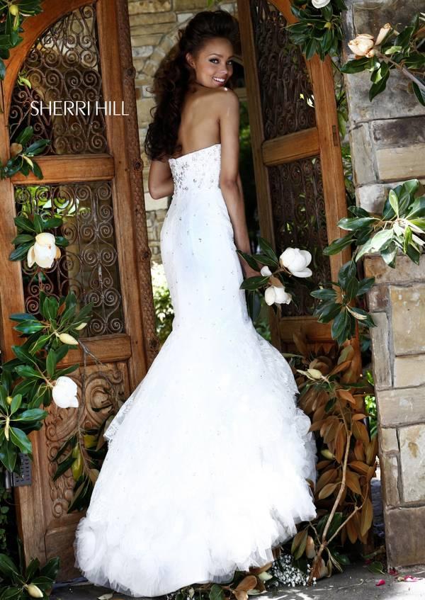 Sherri Hill 21014