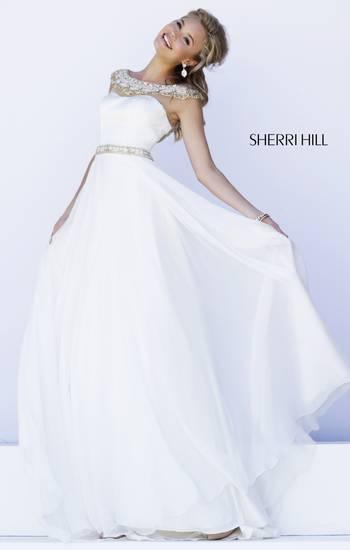 Sherri Hill 32220