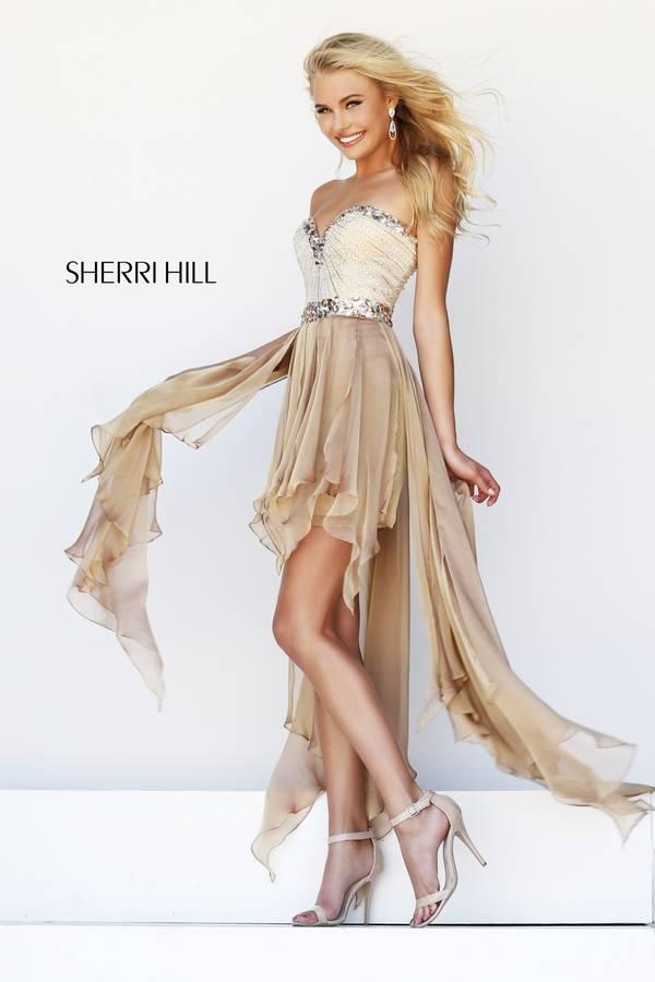 Sherri Hill 1920