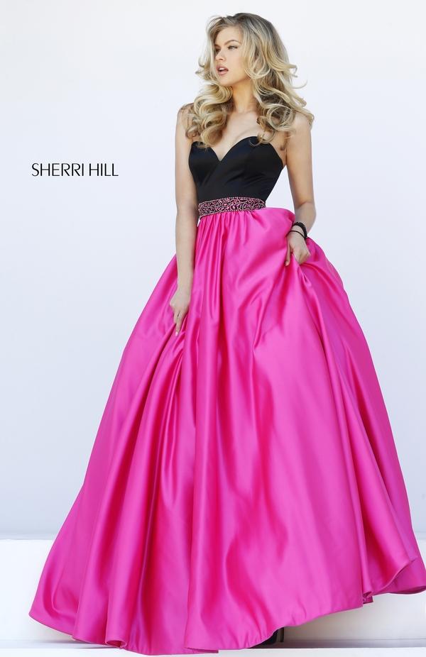 Sherri Hill 32324