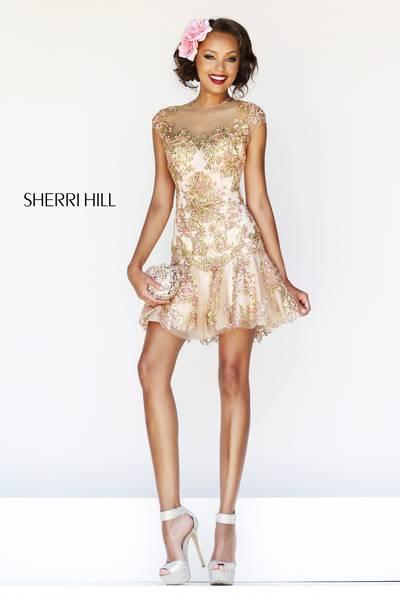 Sherri Hill 9809