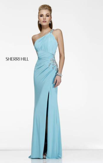 Sherri Hill 11040