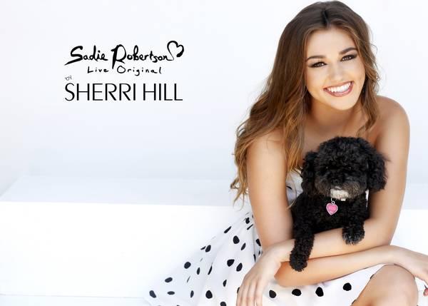 Sherri Hill 21258