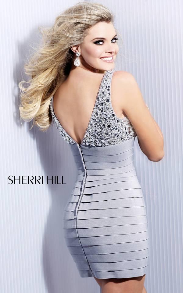Sherri Hill 2932