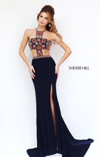 Sherri Hill 11264