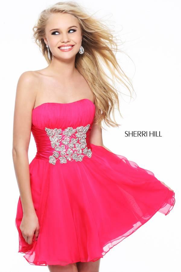Sherri Hill 1595