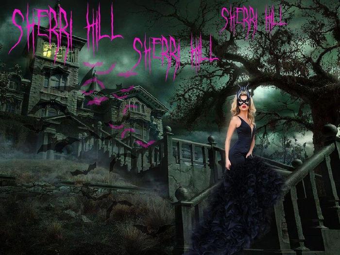 Sherri Hill Blog-