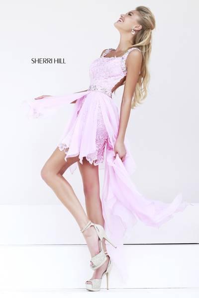 Sherri Hill 9712