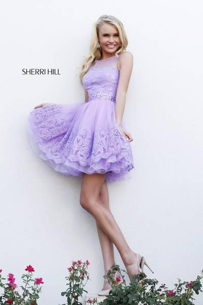 Sherri Hill 11091