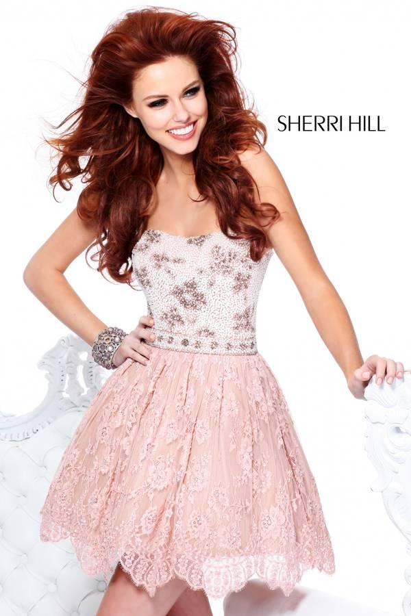 Sherri Hill 21149
