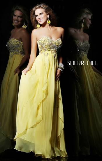 Sherri Hill 3867
