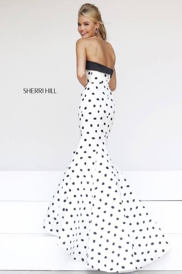 Sherri Hill 21315