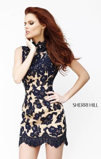 Sherri Hill 21188