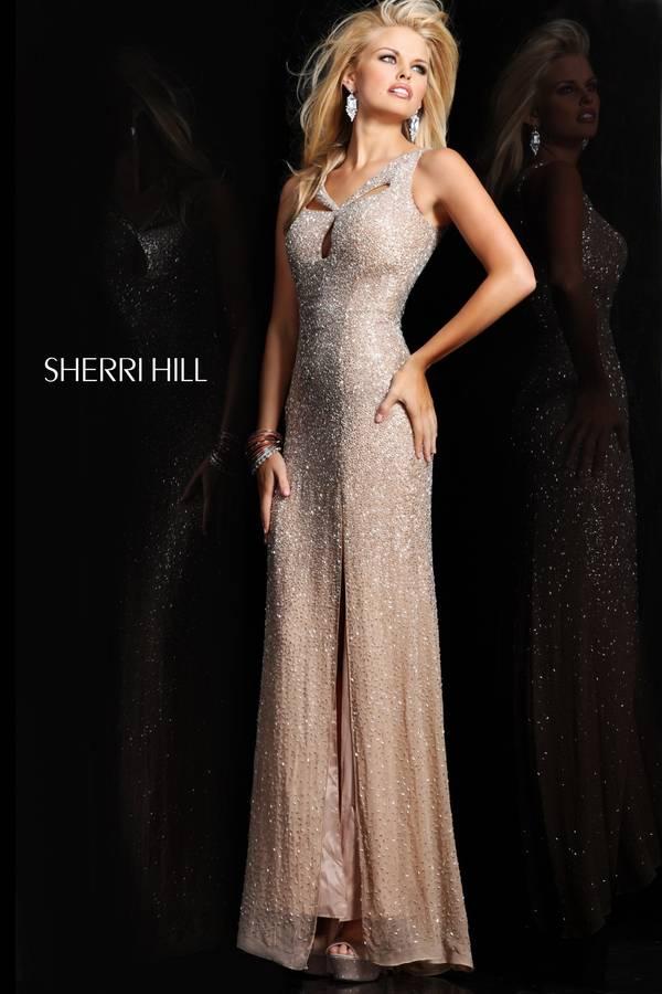 Sherri Hill 1589