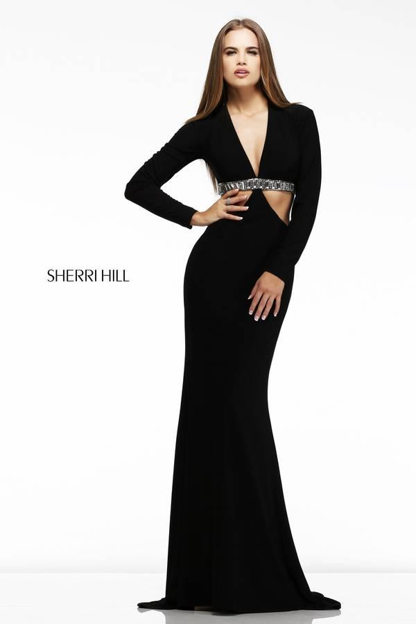 Sherri Hill 21250
