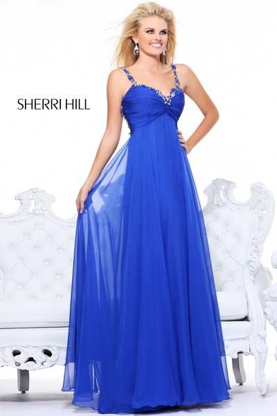 Sherri Hill 11014