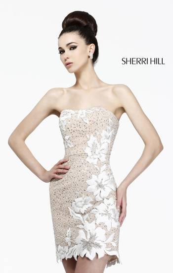 Sherri Hill 21199