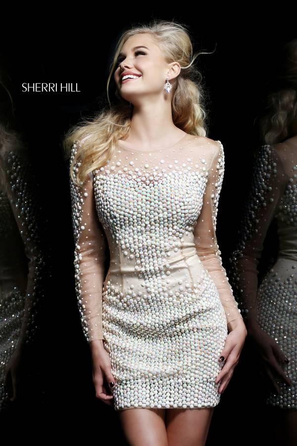 Sherri Hill 8539