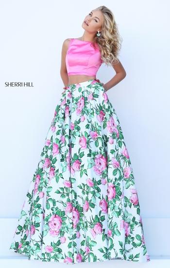 Sherri Hill 50448