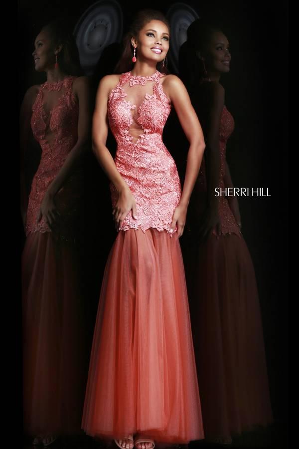 Sherri Hill 9711