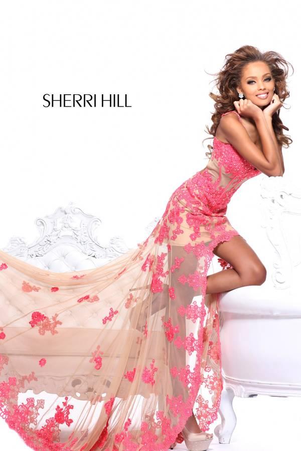 Sherri Hill 21161