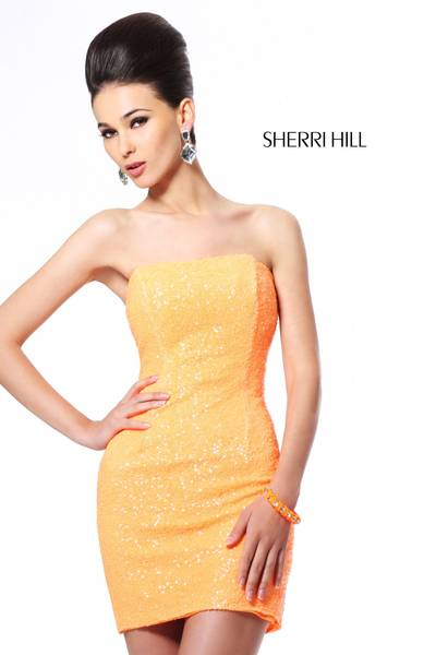 Sherri Hill 21139