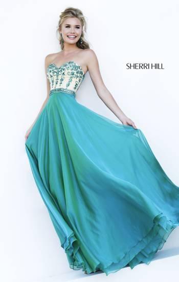 Sherri Hill 32161