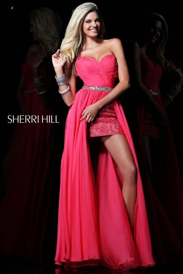 Sherri Hill 1570