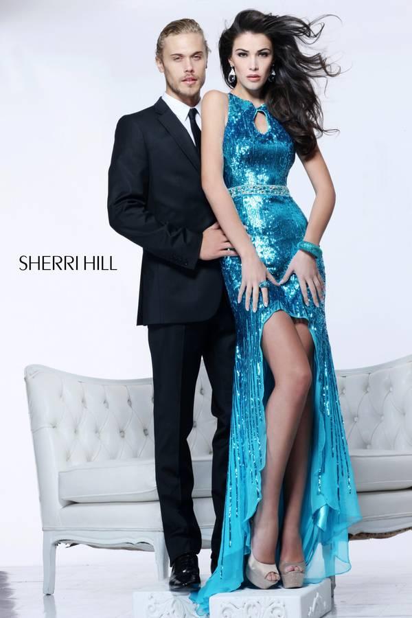 Sherri Hill 8512