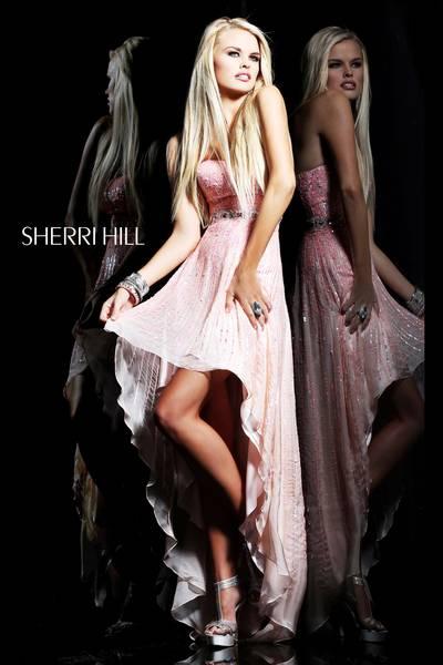 Sherri Hill 8503