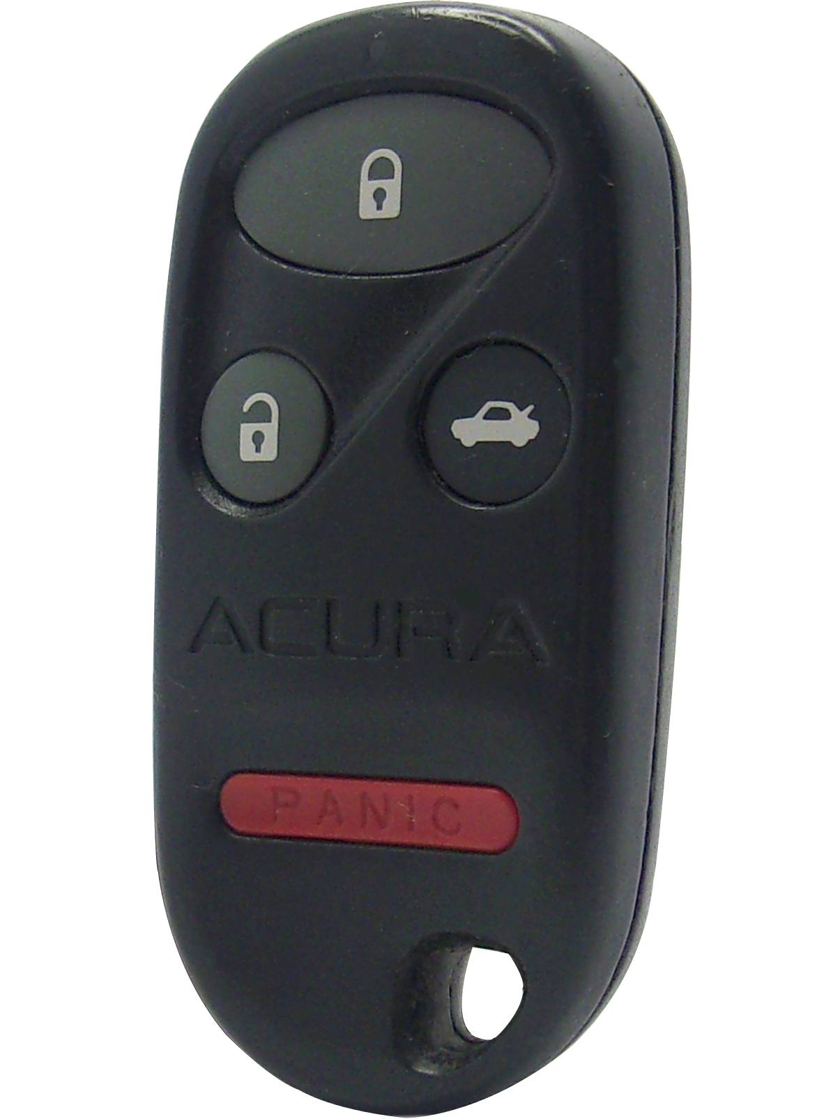 Acura TL Keyless Entry Remote - 4 Button