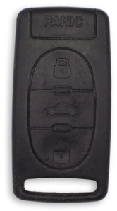 Audi Keyless Entry Remote - 4 Button