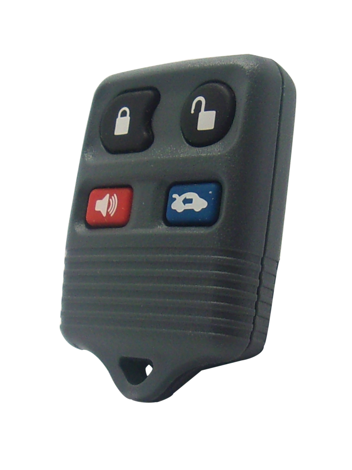 Keyless Entry Car Remote - 4 Button