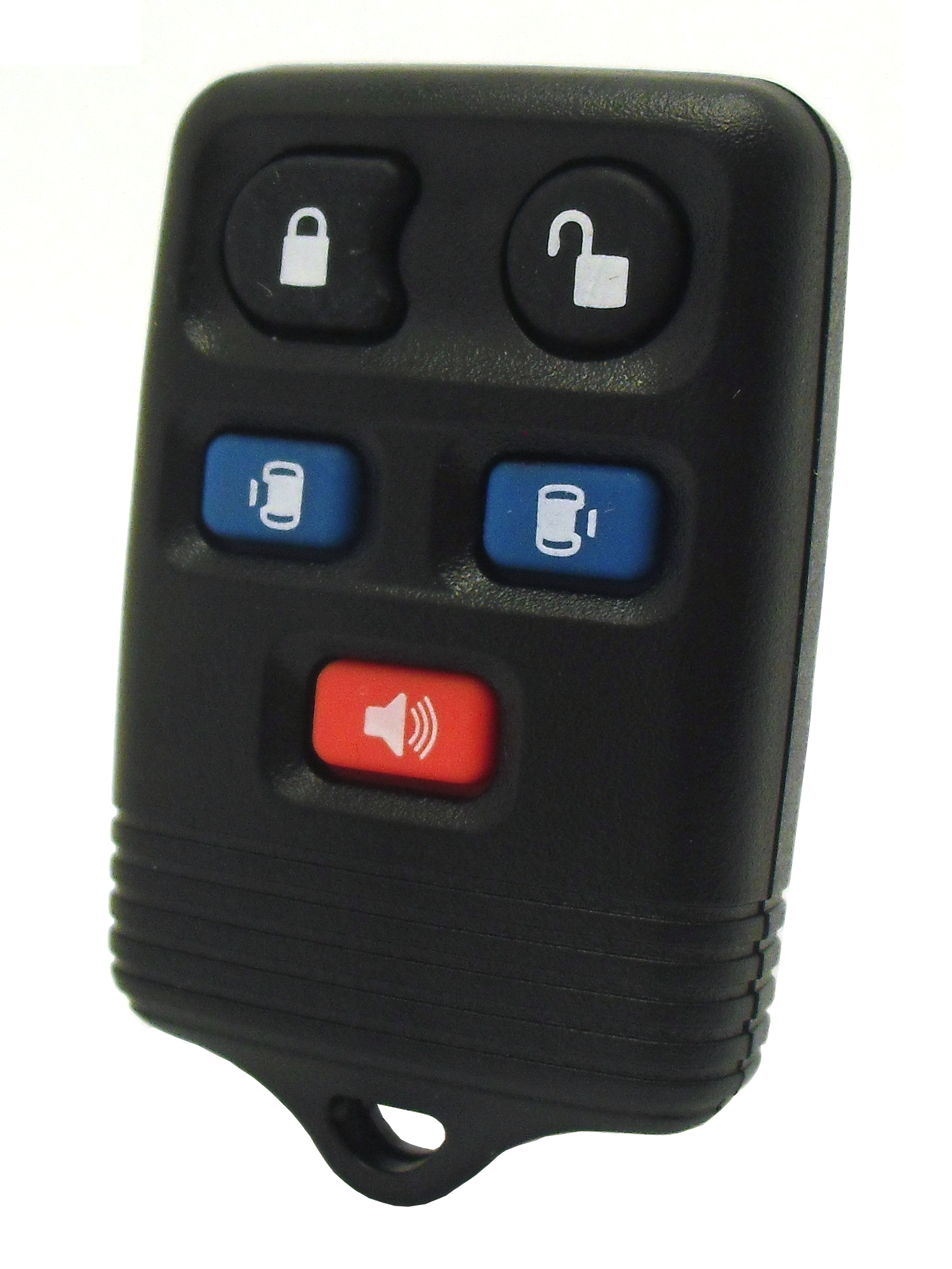 Ford / Mercury Keyless Entry Minivan Remote - 5 Button