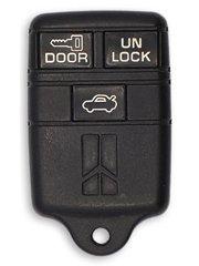 Oldsmobile Keyless Entry Remote - 3 Button