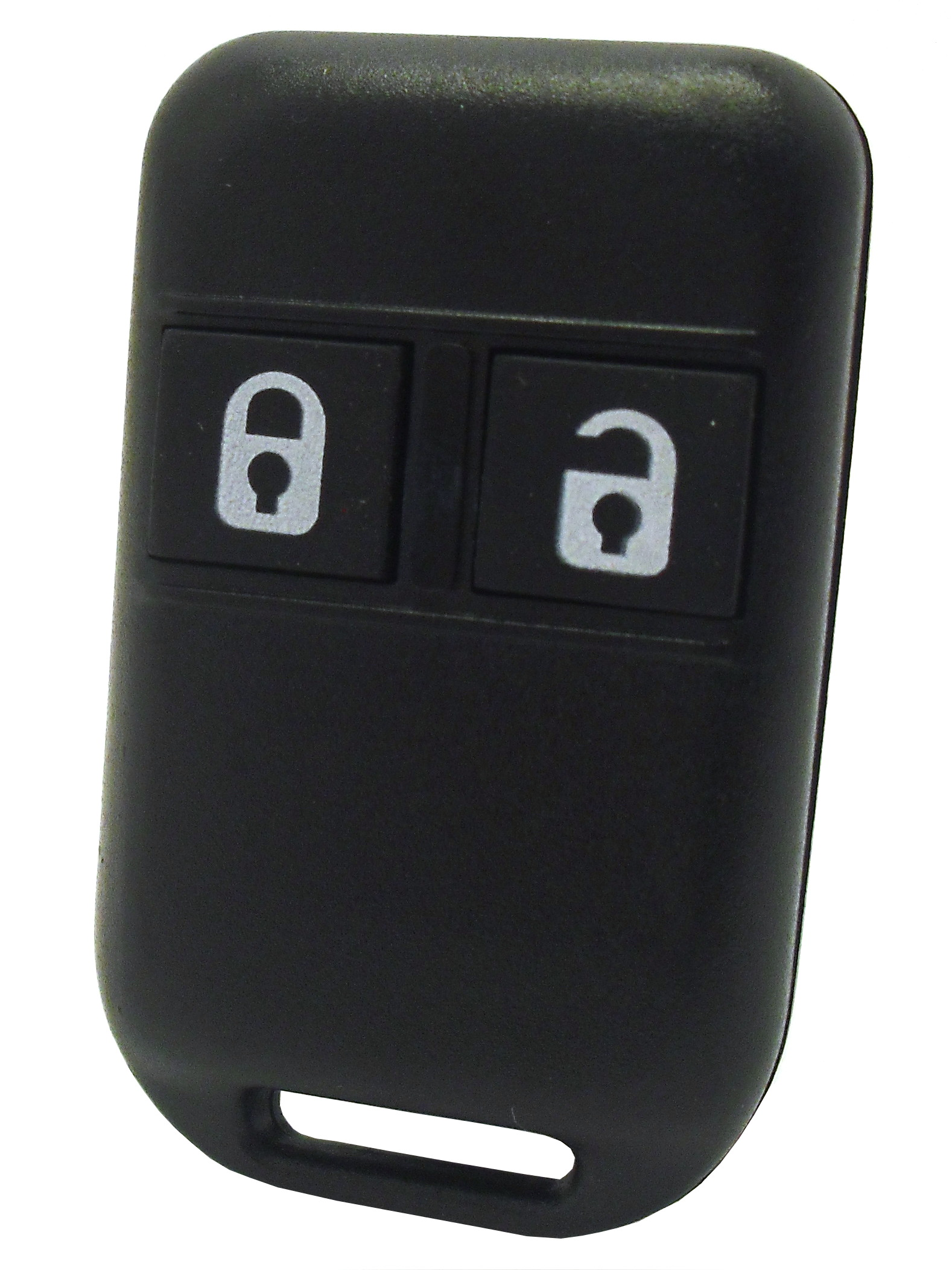 Keyless Entry Car Remote - 2 Button