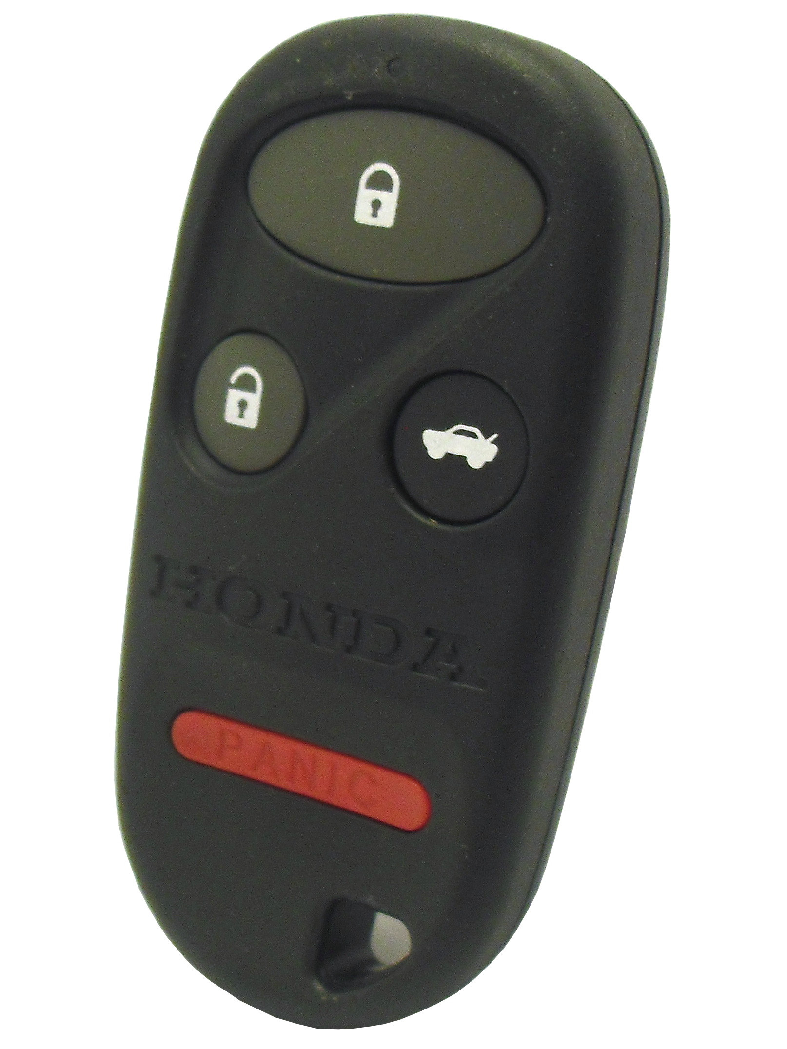 Honda Accord Keyless Entry Remote 4 Button For 1999 Honda Accord Car Keys Express