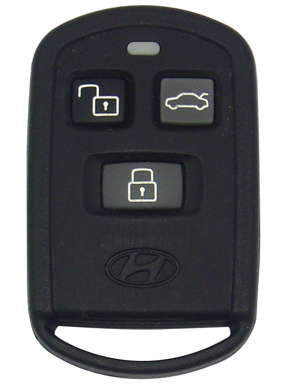 Hyundai Keyless Entry Car Remote - 3 Button