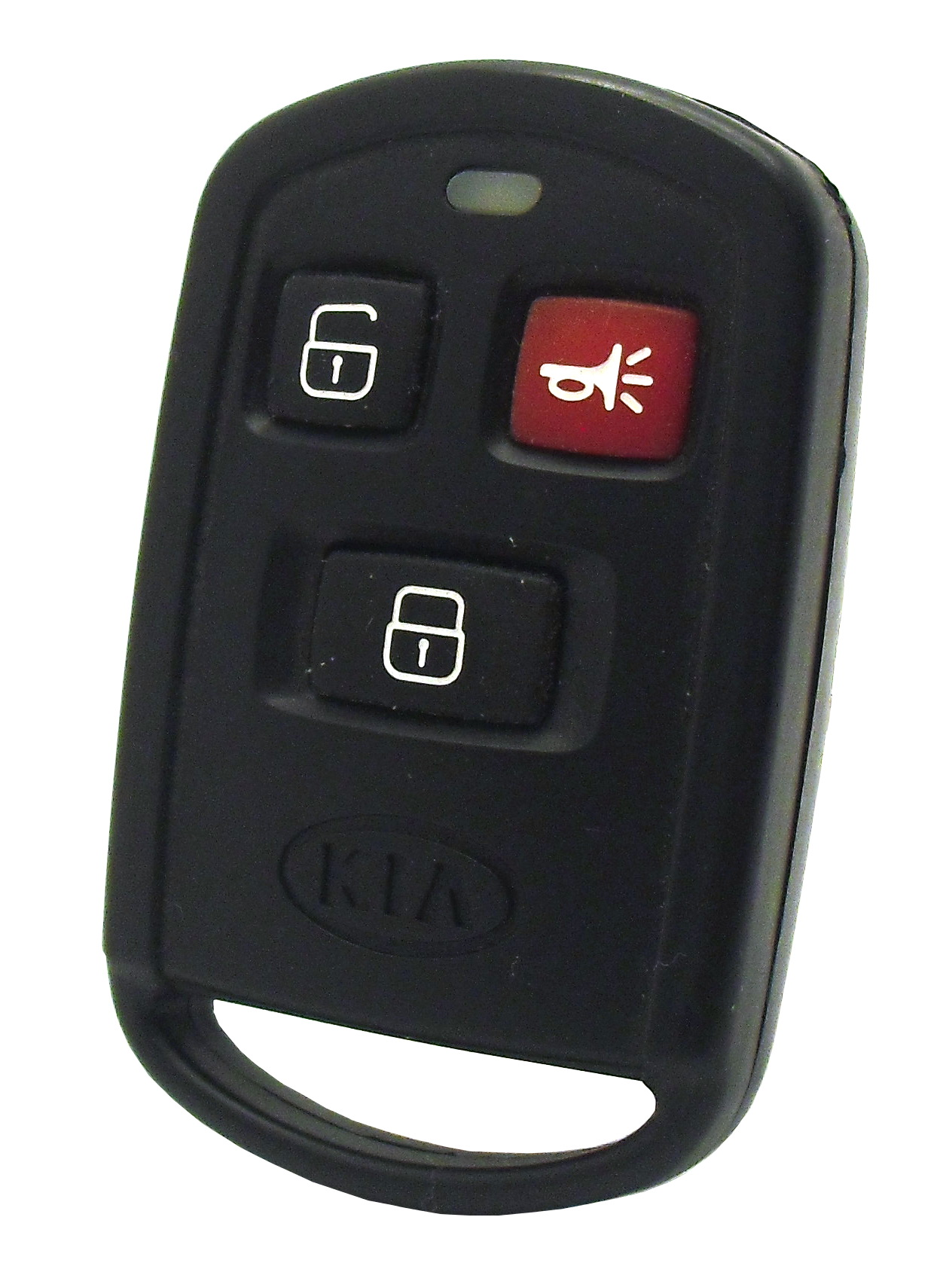 Kia Keyless Entry Car Remote - 3 Button
