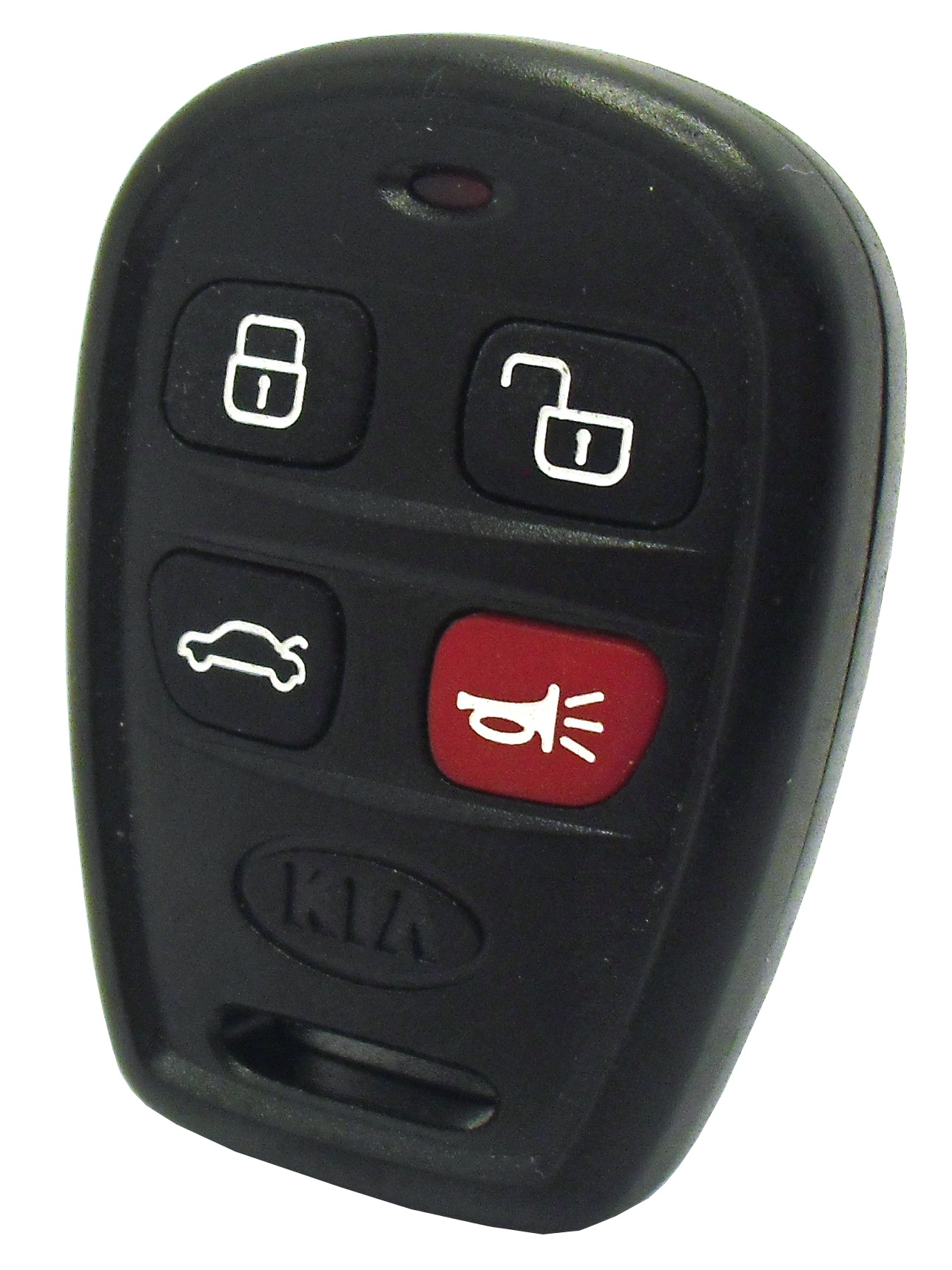 Kia Keyless Entry Remote - 4 button