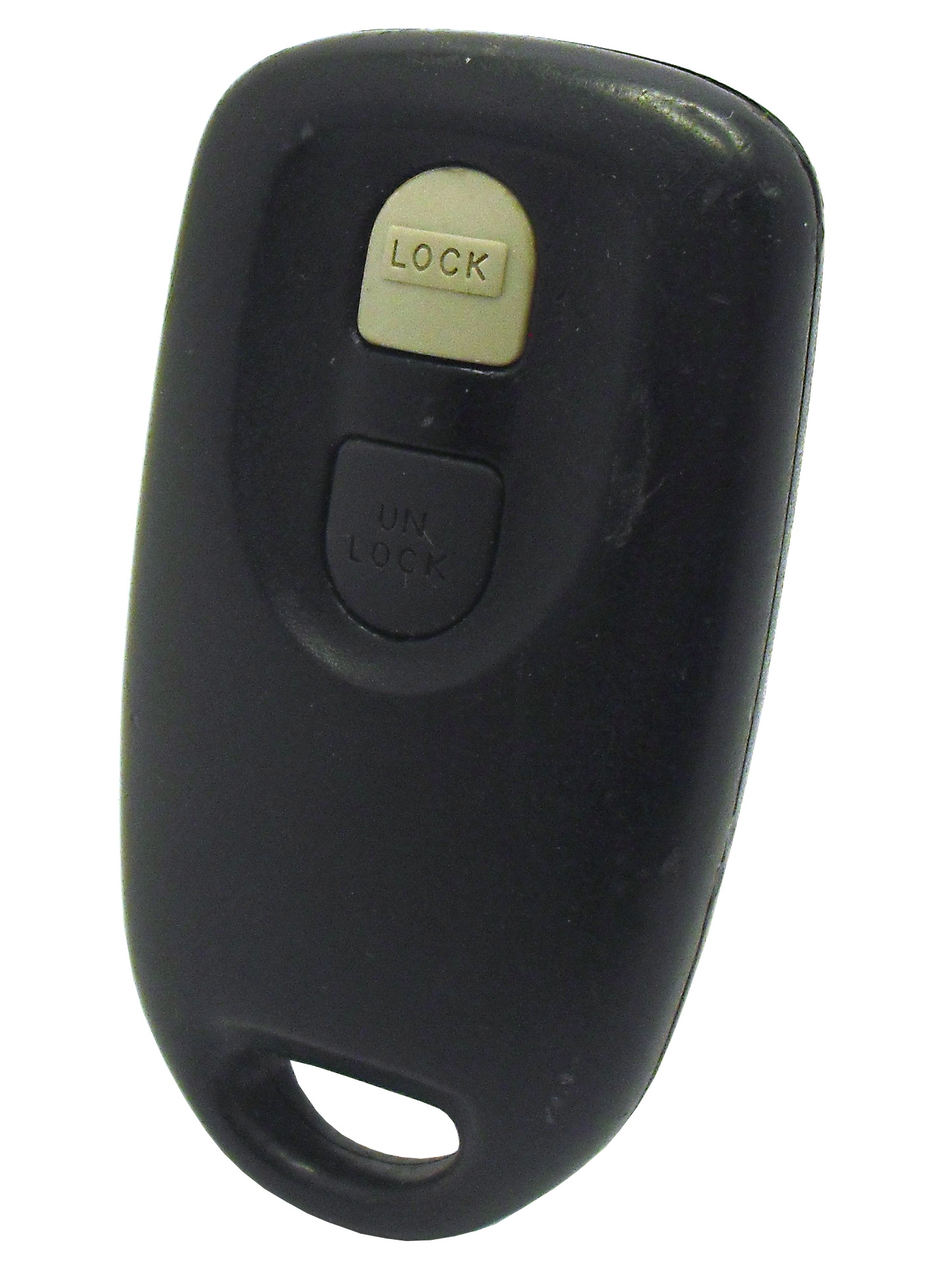 Mazda Keyless Entry Remote - 2 button
