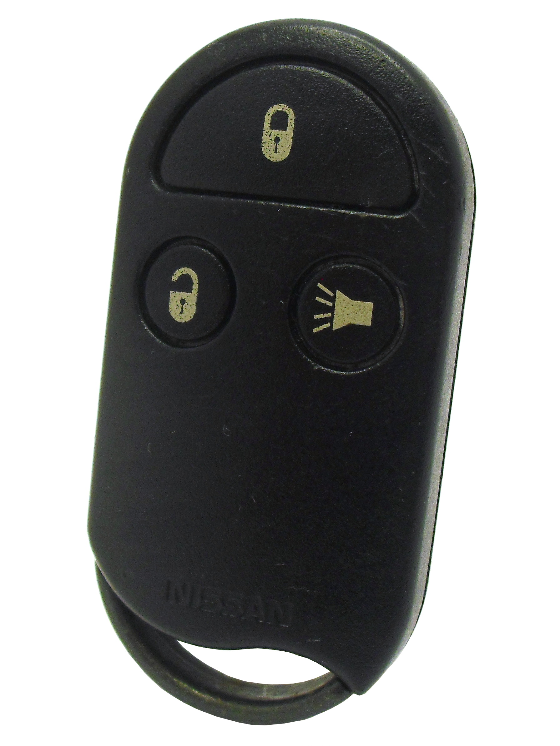 Nissan Keyless Entry Remote - 3 Button