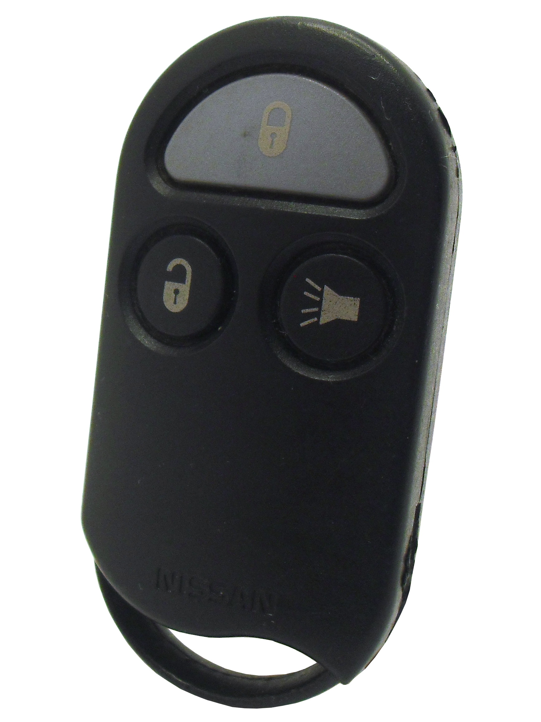 Nissan Keyless Entry Car Remote - 3 Button