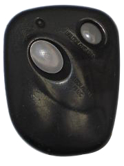 Subaru Keyless Entry Remote - 2 Button