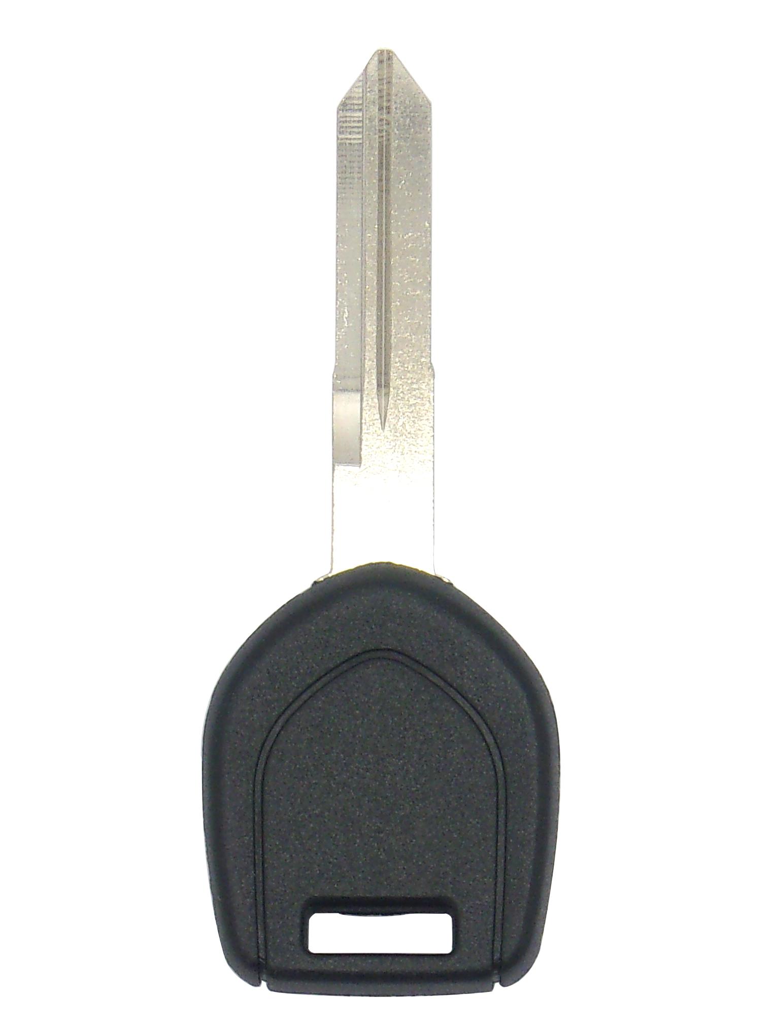 Mitsubishi Transponder Key